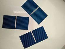 Lex solar 10 pcs flexible solar cell 52 52MM L6 03 solar module 12V DIY solar
