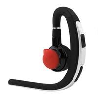 Fashion Universal Mini Bluetooth Earphone Wireless Stereo Audio Headset Headphone Earpiece For All Mobile Phones Tablet