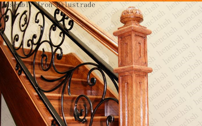 popular iron balusters buy cheap iron balusters lots from