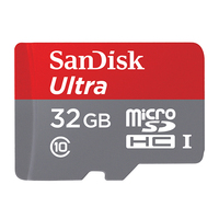SanDisk 128GB Class10 Memory Cards 80MB S Ultra Micro SD Card 64GB 32gb 16gb And Class