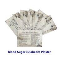 Diabetic Patch Control Blood Sugar Plaster Cure Diabetic Treatment Diabetes Care Herbal Products