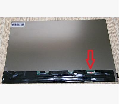 New 10.1 -inch tablet LCD screen LTN101NL01 free shipping free shipping original 9 inch lcd screen cable numbers kr090lb3s 1030300647 40pin