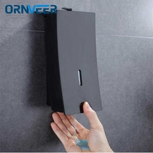 Free Shipping/New Arrival!High Quality Wall Mount Liquid Soap Dispenser Shampoo Dispensers Hand For Sink Bathroom Washroom free shipping wholesale and retail high quality wall mount automatic soap dispenser for hotel and school