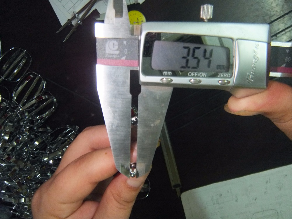 Яичная белая палочка (wire whisk) ручная Венчики