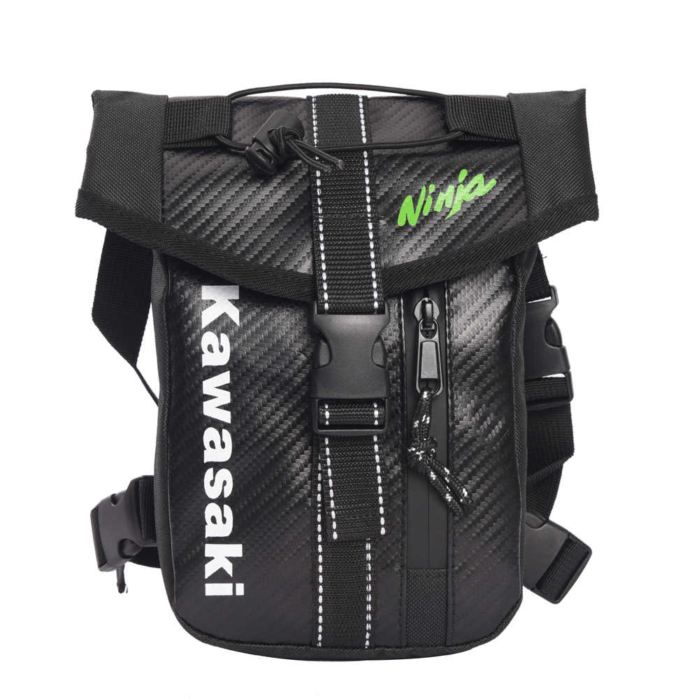 Wholesale Motocross Leg bag Motorcycle waterproof for waist bag Outdoor multifunctional cycling bag