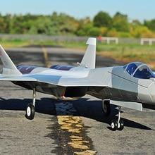 Полет в небе хобби LX модель RC Твин 70 мм EDF Самолет jet T50 комплект версия