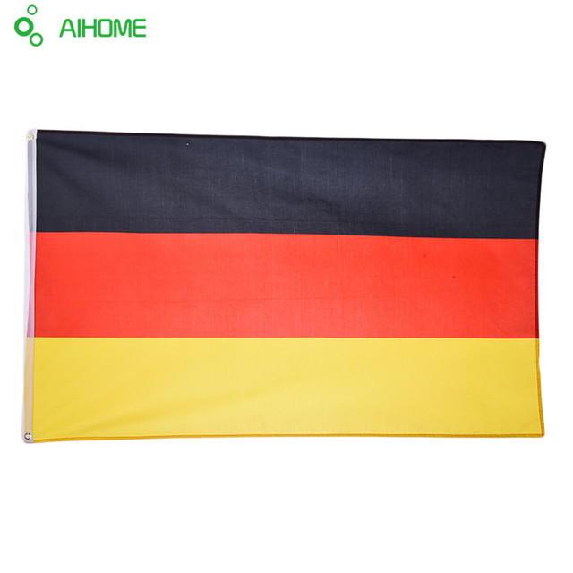 german flag festival party home decor office flags banner for