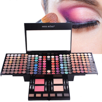 eyeshadow palette 180 Colors Matte Eye Shadow naked palette Glitter eye shadow MakeUp Nude MakeUp set Korea Cosmetics