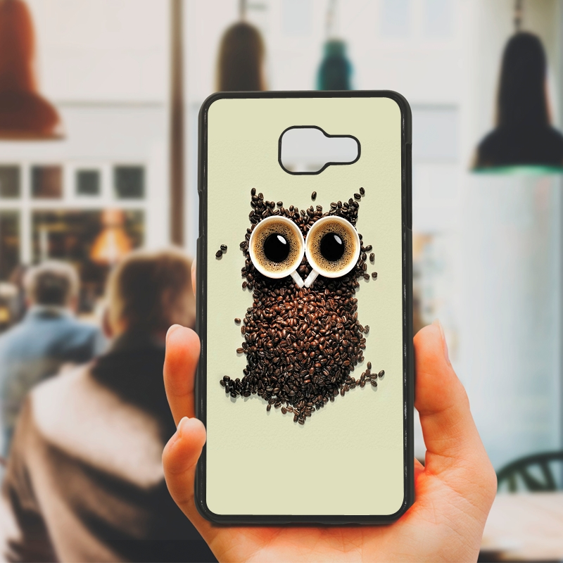 Ok But First Coffee Live Cell Phone Cases PC Hard Plastic Cover for Samsung Galaxy S8 S9 Plus S3 S4 S5 Mini S7 S6 Edge Plus Case