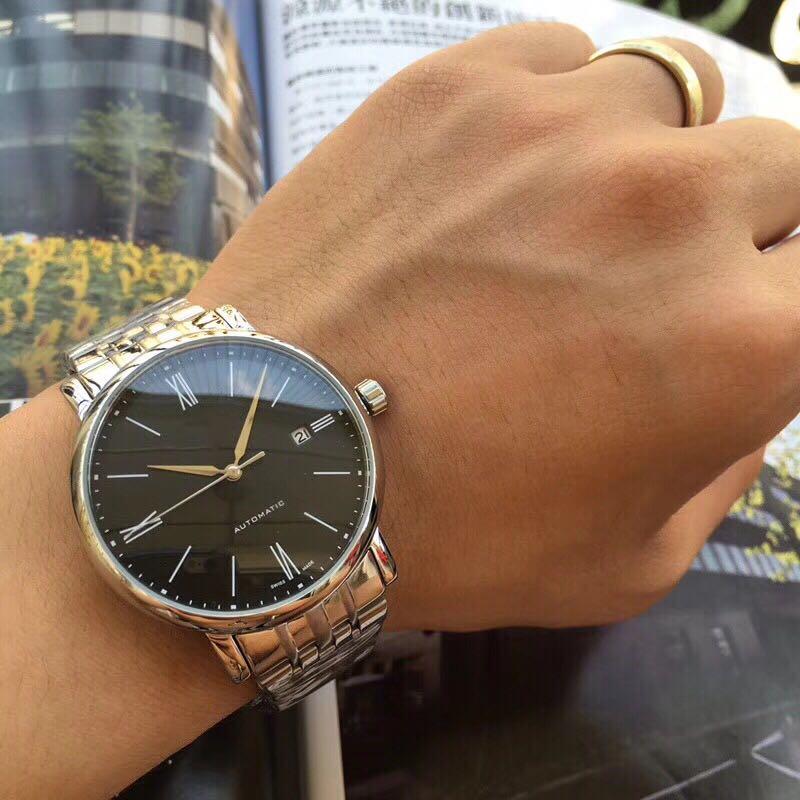 WC0862 Mens Watches Top Brand Runway Luxury European Design Automatic Mechanical Watch цена и фото