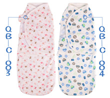 0-12Months newborn baby swaddle wrap parisarc soft infant newborn baby products Blanket & Swaddling Wrap Blanket Sleepsack