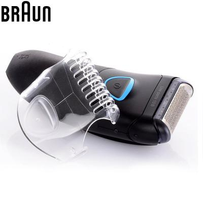 28debef76e2 Braun Exact series EN10 Ear   Nose Trimmer Power face Hair Clipper ...