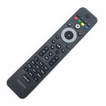 รีโมทคอนโทรลสำหรับ Philips TV 22PFL5614H/12 32PFL7404H/60 42PFL5604H/12 52PFL5604H/12