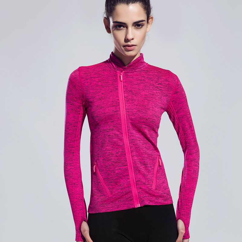 Women Yoga Gym Compression Tights Sport T Shirt Fitness Quick Dry Running Tops Long Sleeve T-shirts Body Shaper Tee Shirts