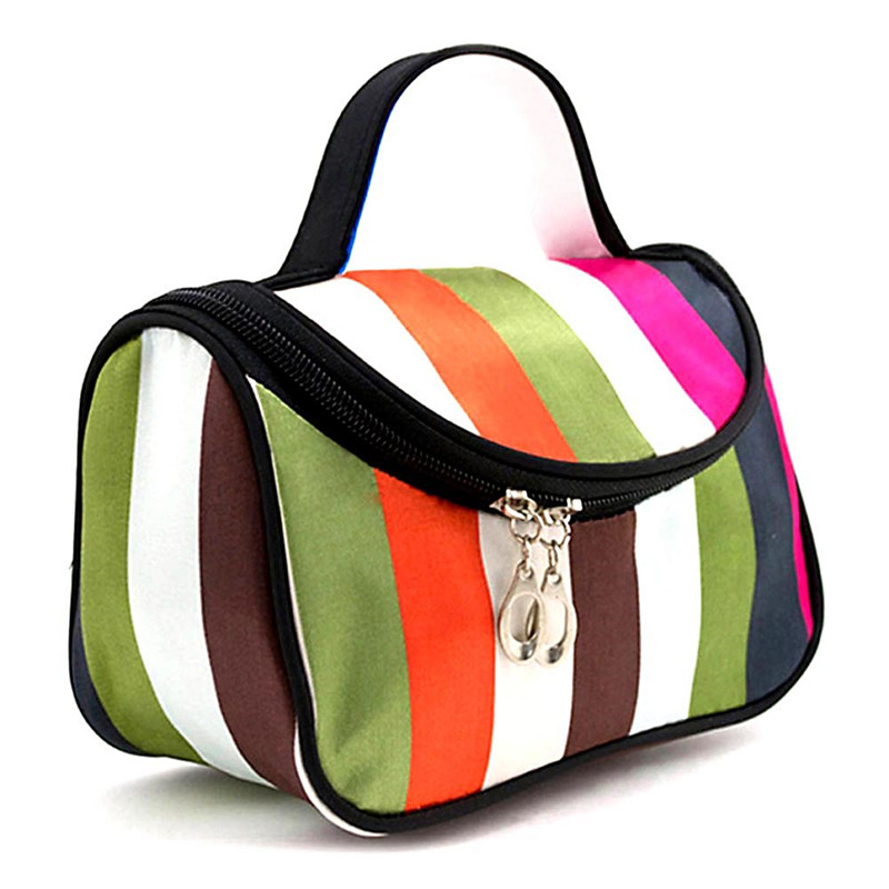 fashion Cosmetic Bag Dumplings Bag