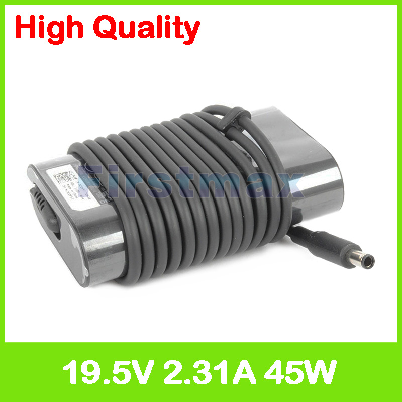 19.5V 2.31A 45W LA45NM140 laptop ac power adapter charger for Dell Inspiron 13 5368 5378 5379 7352 7353 7368 7370 7373 7378 yard double inflatable slide inflatable toys bounce house cama elastic trampolines for kids bouncy castle