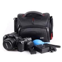 Водонепроницаемый dslr Камеры сумка для Canon EOS 700D 650D DSLR 750D 600D 1100D 1200D 760D 70D 550D 60D 7D SX60 t5i t6i фото мешок