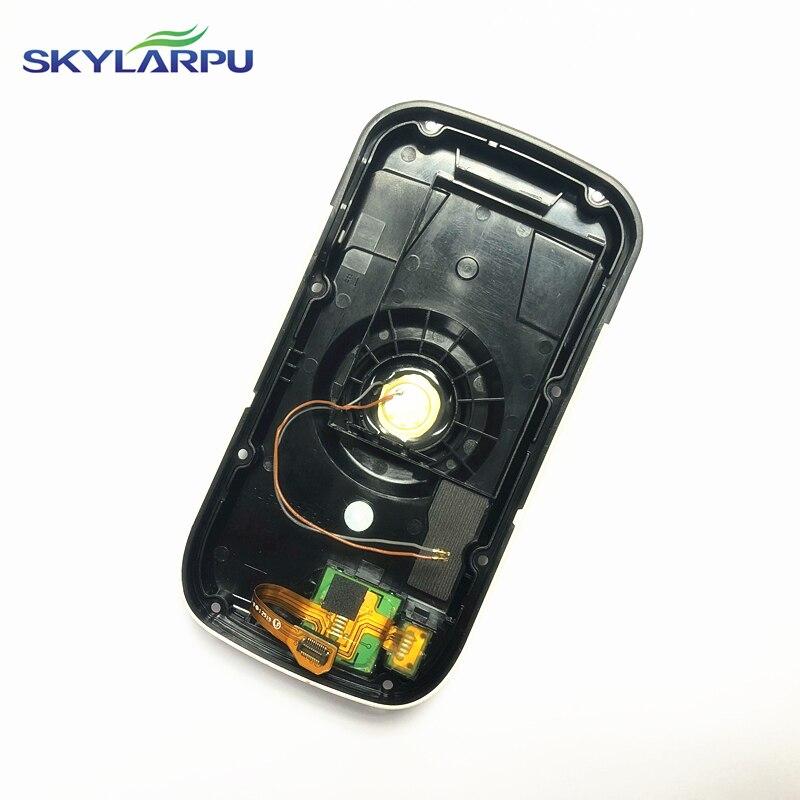 Skylarpu chronomètre de vélo coque arrière pour GARMIN EDGE 1000 compteur de vitesse de vélo couverture arrière réparation remplacement livraison gratuite - 2