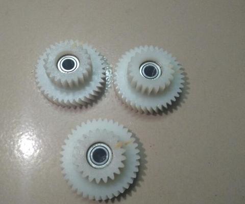 ebike motor parts gear set para q75sx akm q75sx 36 v 250 w conjunto de