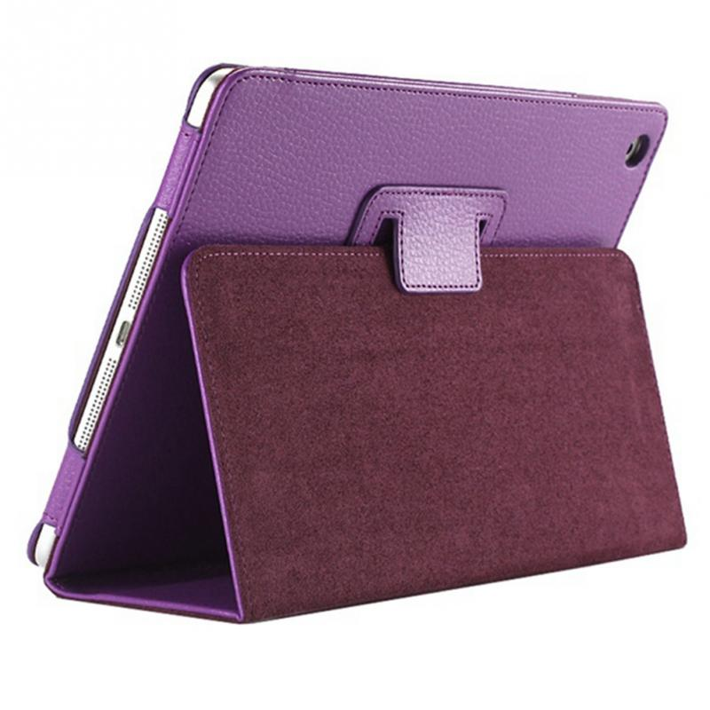 New Coque for iPad mini 4 Case Smart Flip Stand A1538 A1550 Shockproof Protective Cover for iPad mini 4 Smart Cover (5)