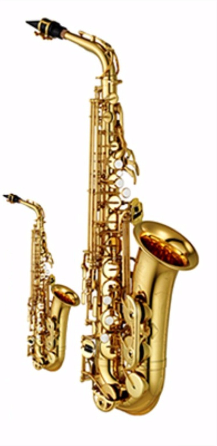 2018 New saxophone E flat alto saxophone Top music High Quality sax Electrophoresis Gold Musical instrument free shipping гели planet spa altai гель для век с кофеином и гиалуроновой кислотой planet spa altai 25 мл