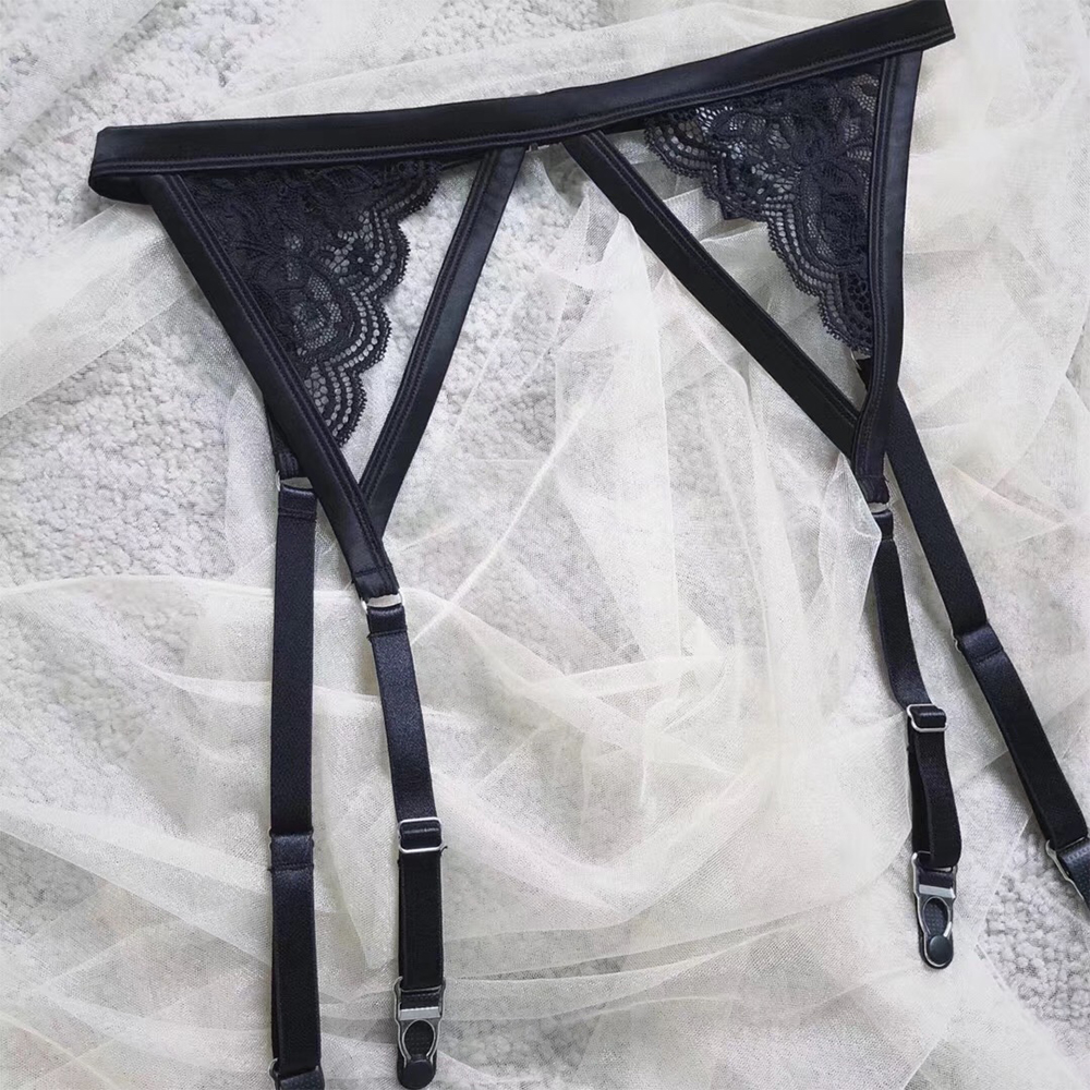 Satin Lace Sexy Garter Ins Sexy Straps Lace Sexy Suspender Belt in intimates 39 accessories from Underwear amp Sleepwears