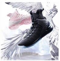 Баскетбол обувь мужские туфли 2019 новая посылка одежда нескользящие носки Баскетбол обувь мужская низкий, чтобы помочь спортивные Баскетбо