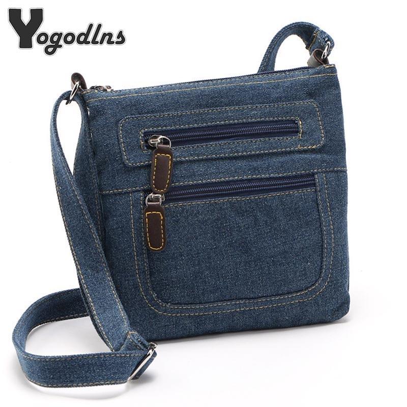 Online Get Cheap Denim Sling Bag -Aliexpress.com   Alibaba Group