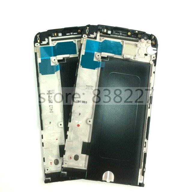 Оригинал Для LG G5 F700 F700K F700L F700S передняя рамка телефон корпус ближний пластина для сенсорный ЖК-экран ассамблеи