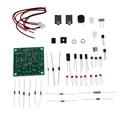QRP Pixie Kit CW 40 MeteShortwave Receiver Transmitter 7.023MHz DIY Kits With Buzzer Short-wave Radio Transmitter Receiver