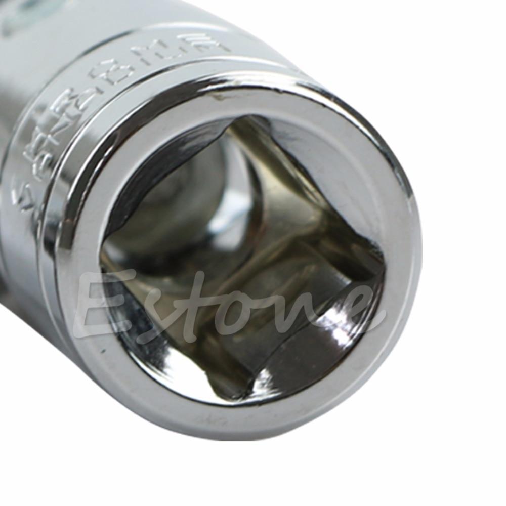 Conjunto de junta universal Adaptador de enchufe de barra de - Herramientas manuales - foto 6