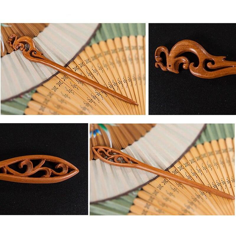 Beautiful Daoist Hairpins 5