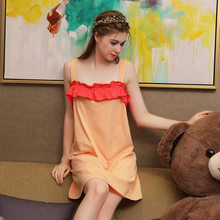 23f4f4cd8a High Quality Sexy Korean Nightgown-Buy Cheap Sexy Korean Nightgown ...