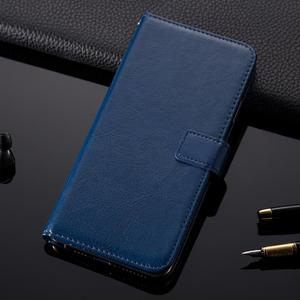 Case For NUU Mobile A3 A3L A4L A5L G2 G3 Plus N4L N5L luxury vintage Flip Leather Case wallet Cover Phone bag Coque case(China)