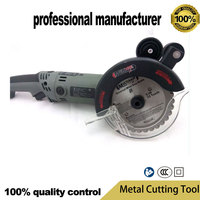 metal circle saw twist saw blade for home use for cutting thin metal steel and al alloy at good price and fast delivery