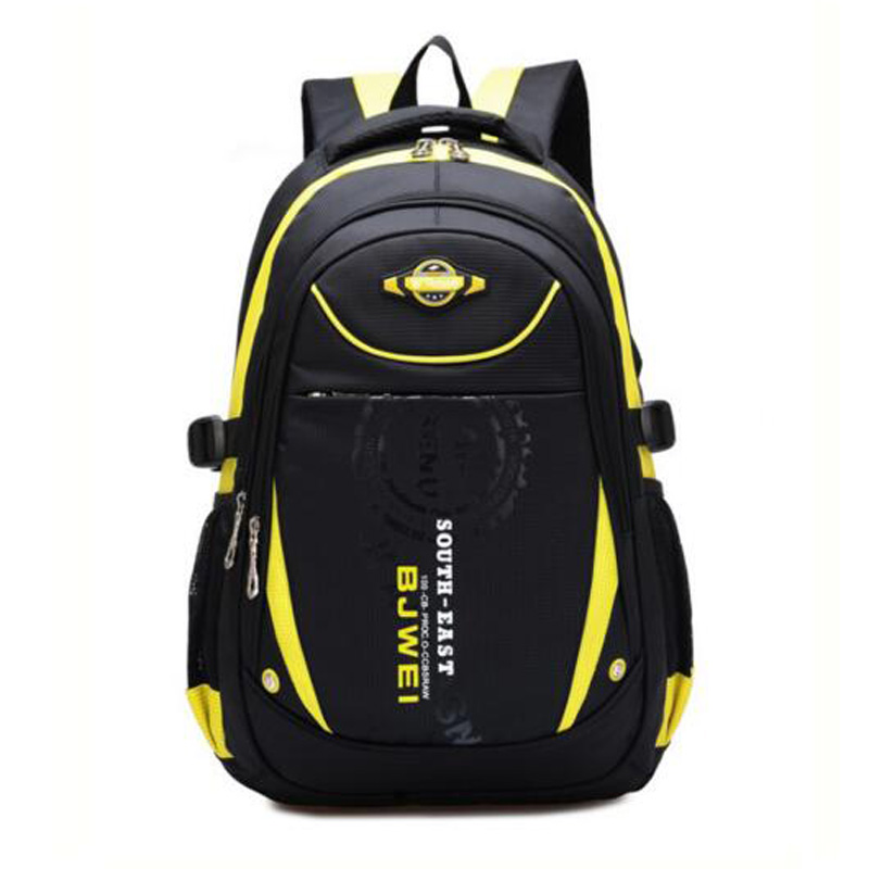 купить School Bags for teenagers boys girls Large Capacity School backpack Man Backpacks Woman Backpacks mochila онлайн
