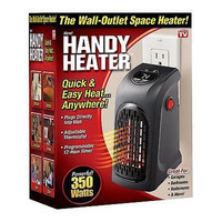 ALDXY90 EH6,Handy Heater Portable Warm Fan Blower Room Fan Electric Handy Air Heater Radiator Mini Electric Heater Home Heating