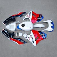 Motorcycle Fairing Bodywork Panel Kit Set Fit for Honda VFR400 NC30 1988 1992 89 90 91 9
