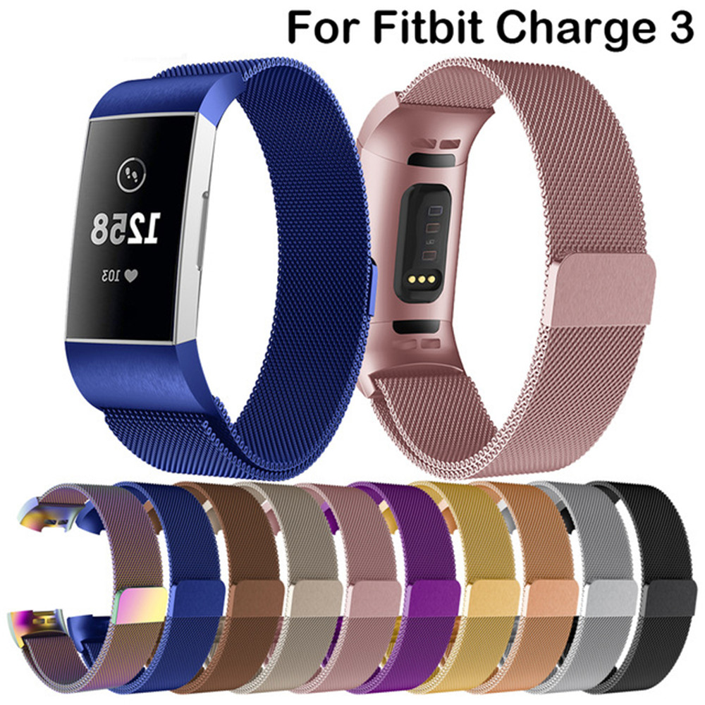 Watch-Band-Replacement-Wrist-Strap-for-Fitbit-Charge-3-Band-Magnetic-Milanese-Stainless-Steel-Bracelet-for.jpg_640x640