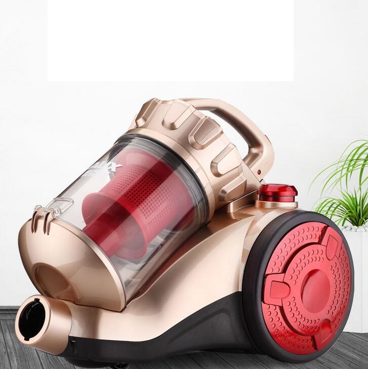 все цены на 220V Electric Household Vacuum Cleaner Large Capacity Powerful Aspirator Multifunctional Cleaning Appliances EU/AU/UK Plug онлайн