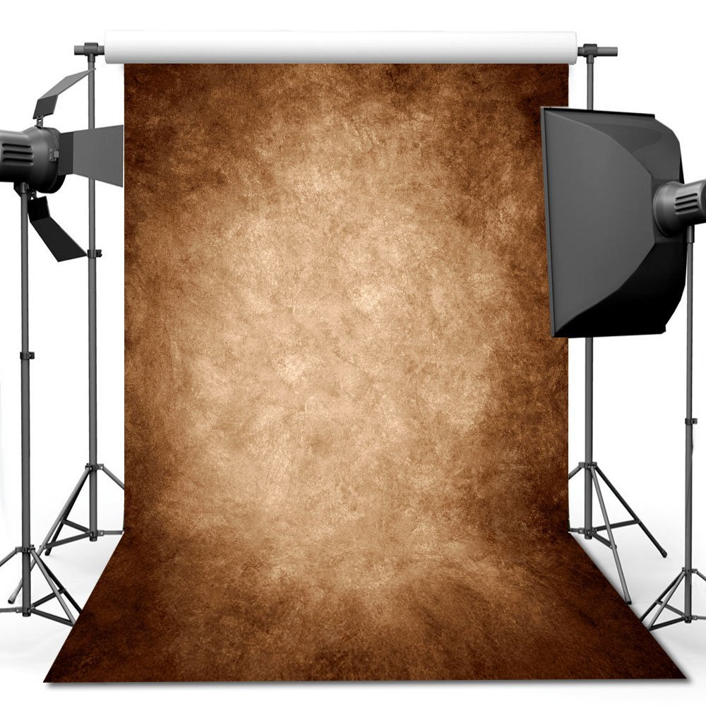 Image 1 - 150X210CM Photography studio Green Screen Chroma key Background Polyester Backdrop for Photo Studio Dark Brick YU012-in Background from Consumer Electronics