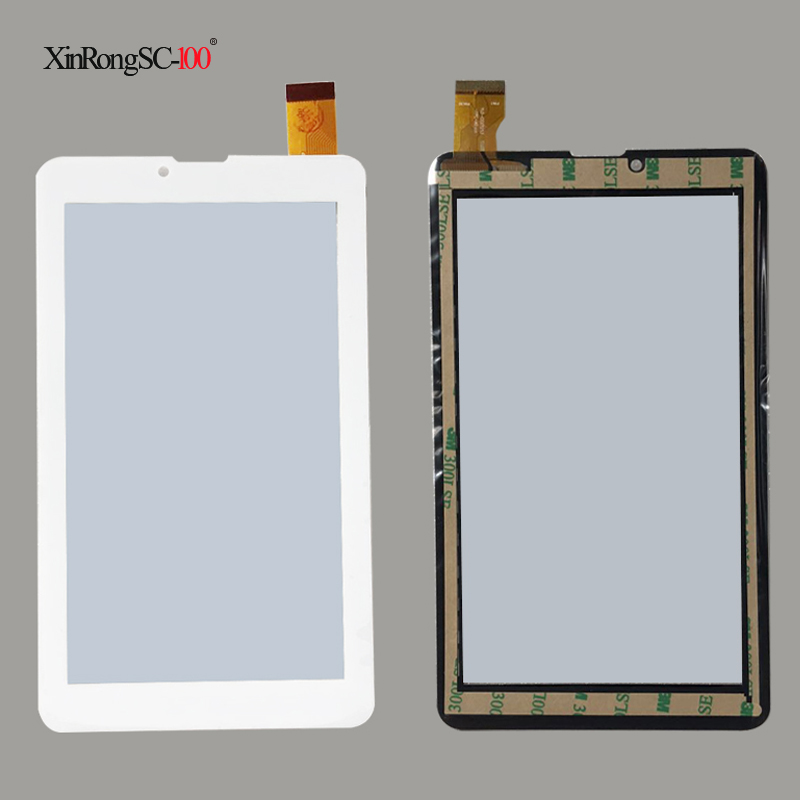 New 10.1 inch ZP9194-101VER.DH Touchscreen Panel Digitizer For Tablet
