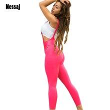 cc935e29f089 Fitness Leggings For Women Suspender Leggings Sexy Push Up Casual Pants Dry  Quick High Elastic Skinny