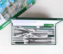 Hero compasses 15 шт/компл h4015 компас инструмент для рисования