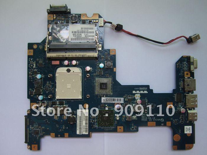 ФОТО K000103970  L670D L675D  integrated motherboard for T*oshiba laptop L670D L675D    LA-6053P 100%test work