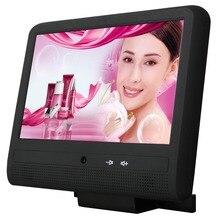 Reposacabezas de coches Reproductor de DVD Android Reposacabezas Monitor Con 10.1 Pulgadas Multi Pantalla Táctil Con Android 4.2