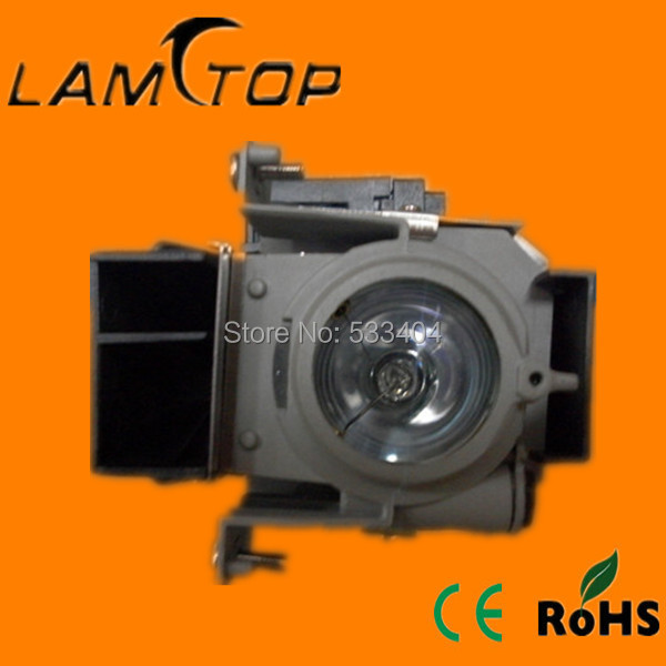 все цены на FREE SHIPPING  LAMTOP  180 days warranty  projector lamps with housing  NP09LP for  NP63 онлайн