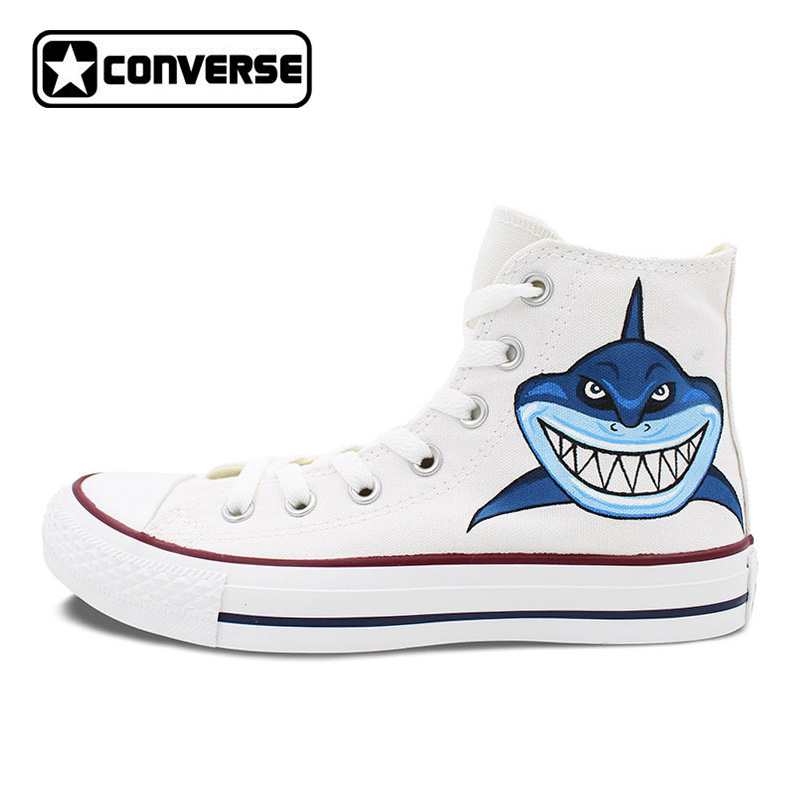 converse all star mujer diseños