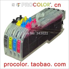PROCOLOR Лонг Запасной картридж LC39 LC60 LC975 LC985 полная совместимость с LC11, LC16, LC110, LC61, LC65, LC67, LC980, LC990, LC1100