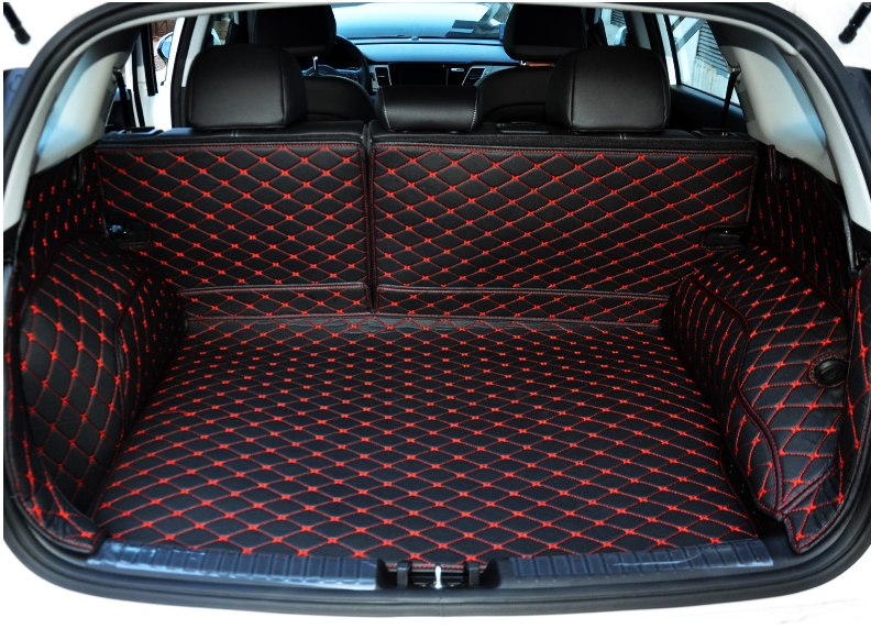 Aliexpress Com Buy High Quality Special Trunk Mats For